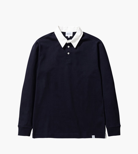Norse Projects Norse Projects Ruben Polo Dark Navy