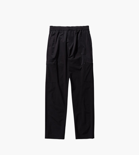 Norse Projects Norse Projects Luther Straight Packable Black