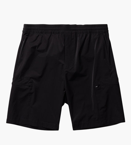 Norse Projects Norse Projects Luther Packable Short Black
