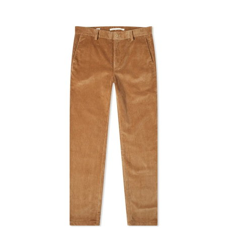 Norse Projects Norse Projects Albin Pants Corduroy Utility Khaki