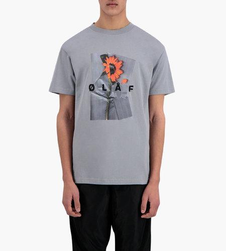 Olaf Hussein Olaf Hussein ØLÅF Sunflower T Grey