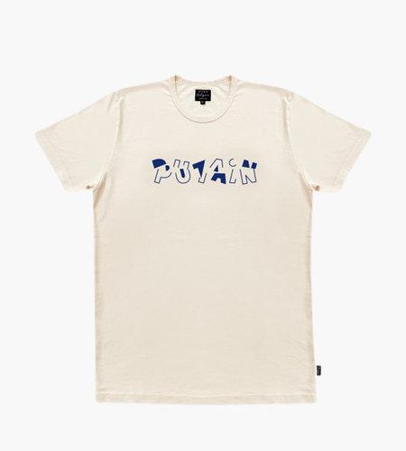 Ceizer Ceizer Putain T-Shirt Creme