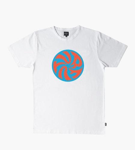 Ceizer Ceizer Turfu T-Shirt White