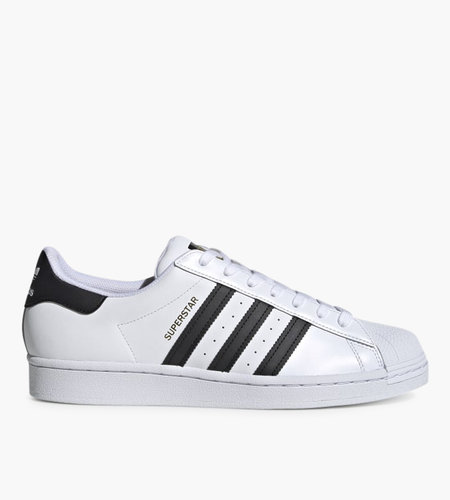 Adidas Adidas Superstar White Core Black Cloud White