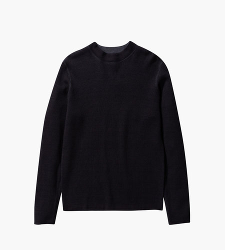 Norse Projects Norse Projects Raffo Air Knit Black