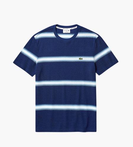 Lacoste Live Lacoste 1HT1 Men's Tee-shirt 03 Methylene White