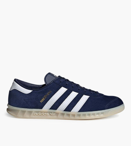Adidas Adidas City Series Hamburg Tech Indigo White Off white