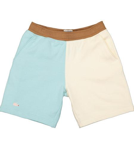 Lacoste Live Lacoste x Golf Le Fleur Shorts Blue
