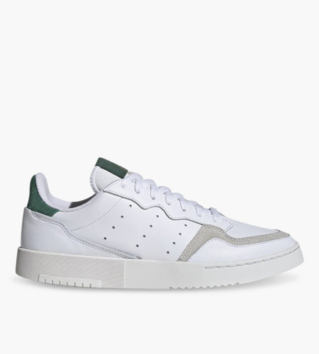 Adidas Adidas Supercourt Cloud White Collegiate Green