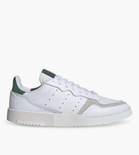Adidas Adidas Supercourt Cloud White Collegiate Green