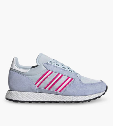 Adidas Adidas Forest Grove Periwinkle