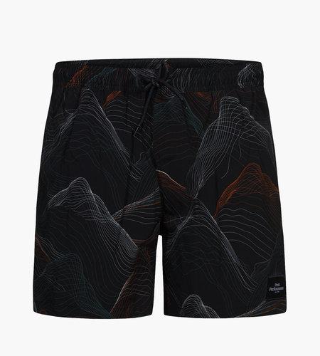 Peak Performance Peak Performance Swim Shorts Print