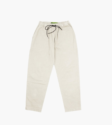 New Amsterdam New Amsterdam Work Trousers Off White