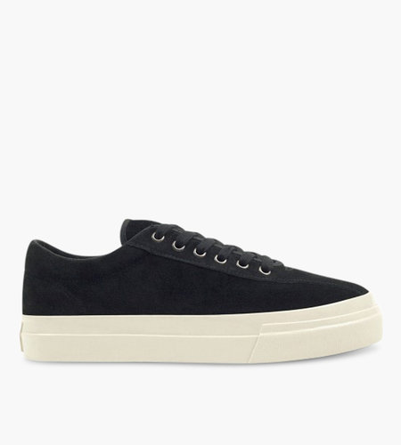 Stepney Workers Club S.W.C. Dellow M Suede Black
