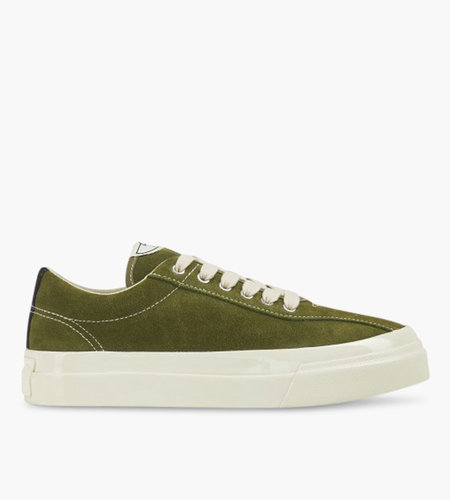 Stepney Workers Club S.W.C. Dellow M Suede Military