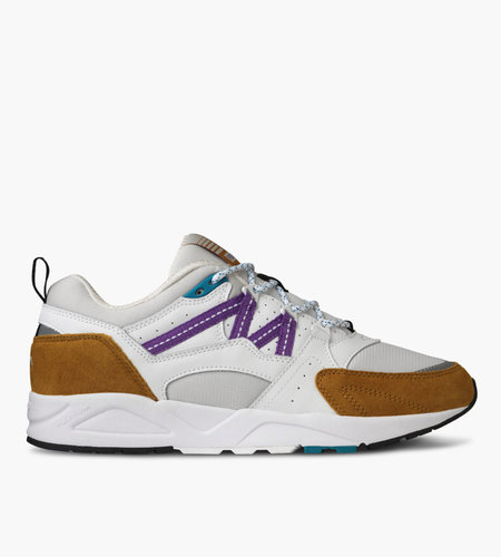 Karhu Karhu Fusion 2.0 Buckthorn Brown Bright White