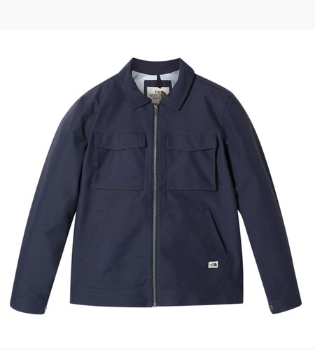 The North Face The North Face M Utility Coach Jacket Urban Navy