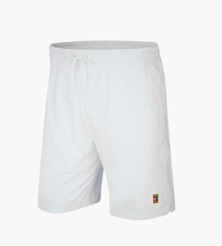 Nike Nike M NikeCourt Short Heritage White