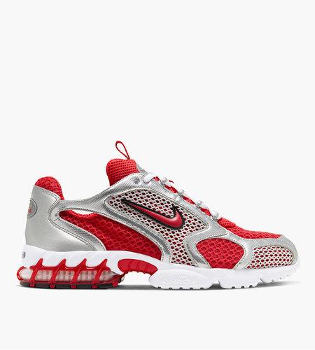 Nike Nike Air Zoom Spiridon Cage 2 Track Red White