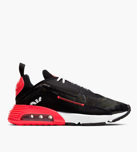 Nike Nike Air Max 2090 SP Infrared Black Dark Sage