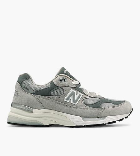 New Balance New Balance M992 D GR Grey