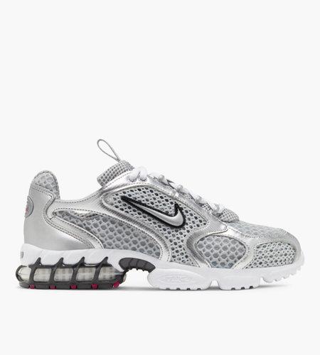 Nike Nike Air Zoom Spiridon Cage 2 LT Smoke Grey Metallic Silver