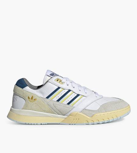 Adidas Adidas A. R. Trainer Cloud White Legend Marine Yellow