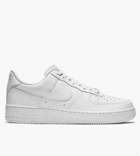 Nike Nike Air Force 1 '07 Retro White White WMNS