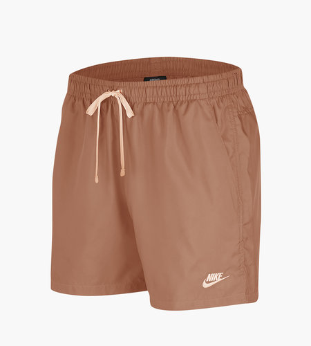 Nike Nike M NSW SCE Woven Flow Shorts Terra Blush Washed Coral
