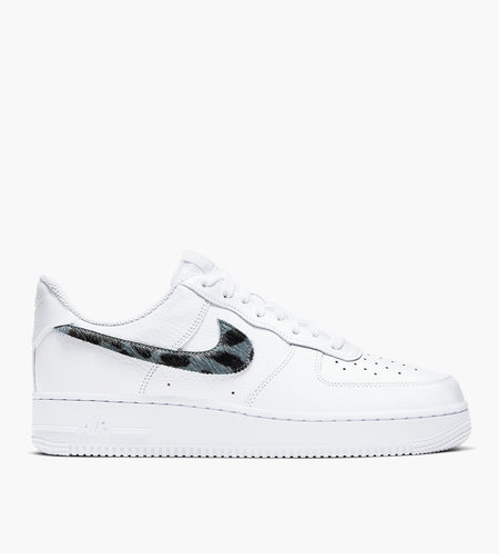 Nike Nike Air Force 1 Low LV8  White Thunderstorm Blue