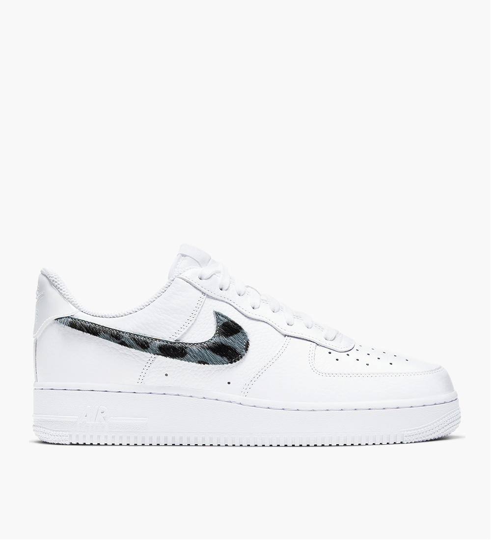 Nike Air Force 1 Low LV8 White Thunderstorm Blue