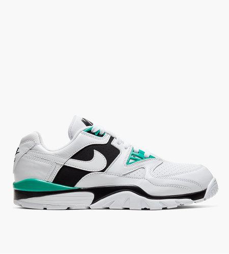 Nike Nike Air Cross Trainer 3 Low White Neptune Green Black