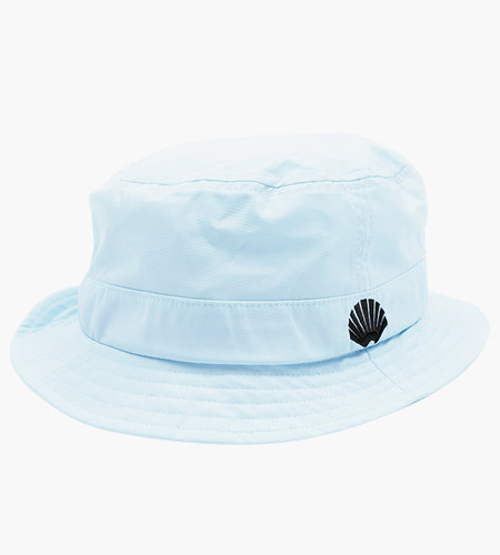 New Amsterdam Surf Association New Amsterdam Rain Bucket Hat Light Blue