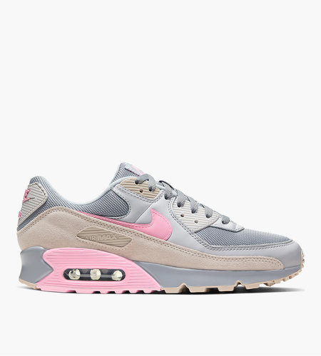 Nike Nike Air Max 90 Vast Grey Pink Wolf Grey