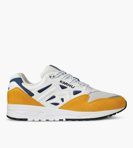 "Karhu Karhu Legacy 96 Golden Rod White ""MARATHON"" Pack"
