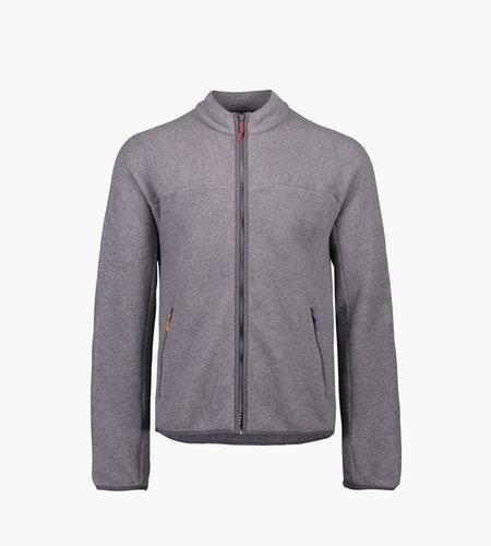 Peak Performance Peak Performance Ben Gorham Wool Fleece Jacket Gray