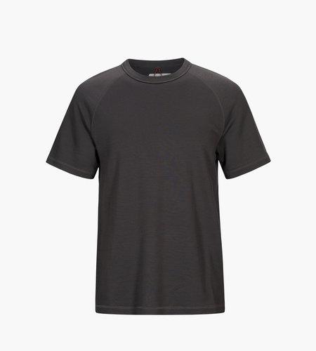 Peak Performance Peak Performance Ben Gorham Wool SS T-Shirt Gray