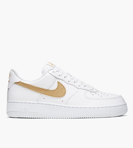 Nike Nike Air Force 1 LV8 White Club Gold White