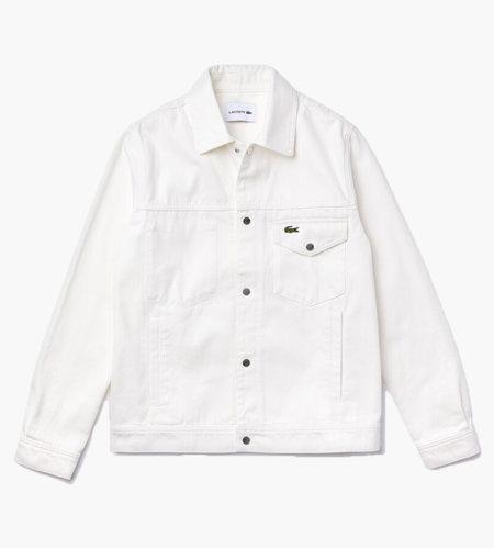 Lacoste Lacoste 1HB1 Men's Jacket 01 Flour