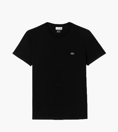 Lacoste Lacoste 1HT1 Men's T-Shirt 011 Black