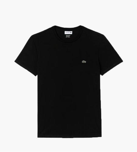 Lacoste Live Lacoste 1HT1 Men's T-Shirt 011 Black