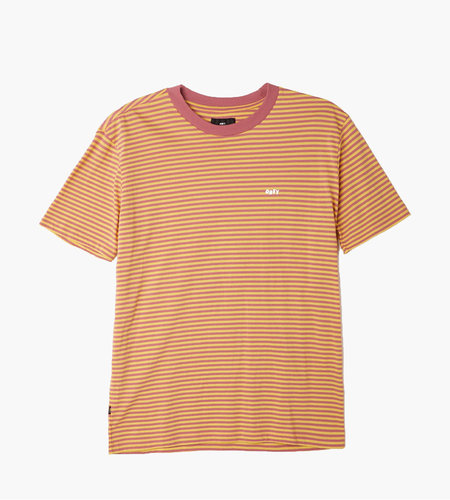 Obey Obey Apex Tee Cassis Multi