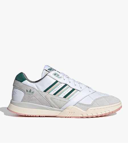 Adidas Adidas AR Trainer Running White Collegiate Green Vapour Pink