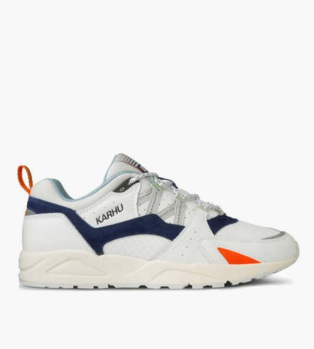 Karhu Karhu Fusion 2.0 White Twilight Blue
