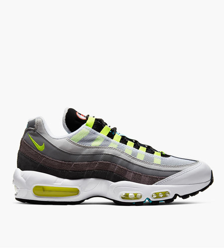 Nike Nike Air Max 95 QS 'GREEDY 2.0' Black Gunsmoke Multi Colour