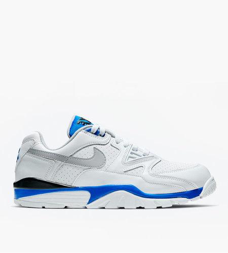 Nike Nike Air Cross Trainer 3 Low White Smoke Grey Racer Blue