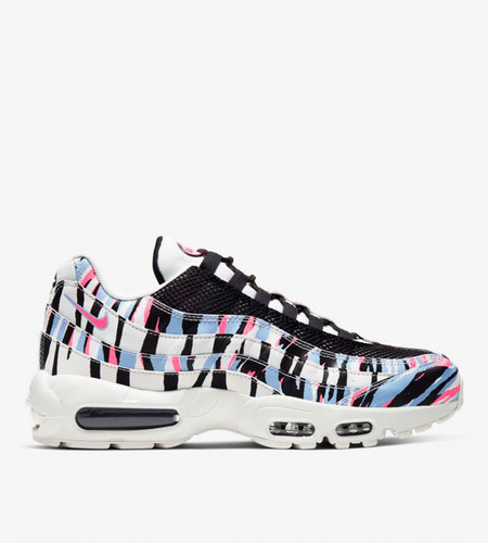 Nike Nike Air Max 95 CTRY Summit White Black Royal Tint
