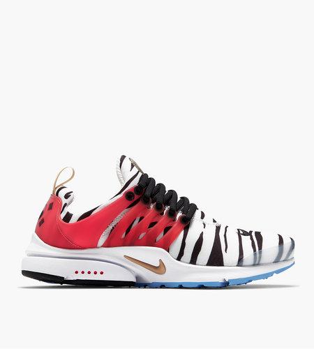Nike Nike Air Presto South Korea White Black Red Orbit Metallic Gold