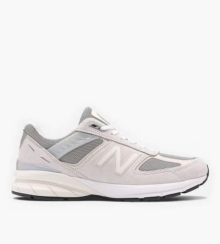 New Balance New Balance M990NA5 Grey Nimbus Cloud