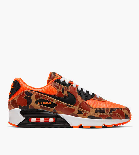Nike Nike Air Max 90 SP Orange Duck Camo